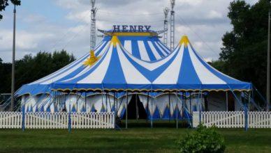 Circus Henry